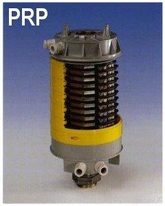 collecteur electrique rotatif