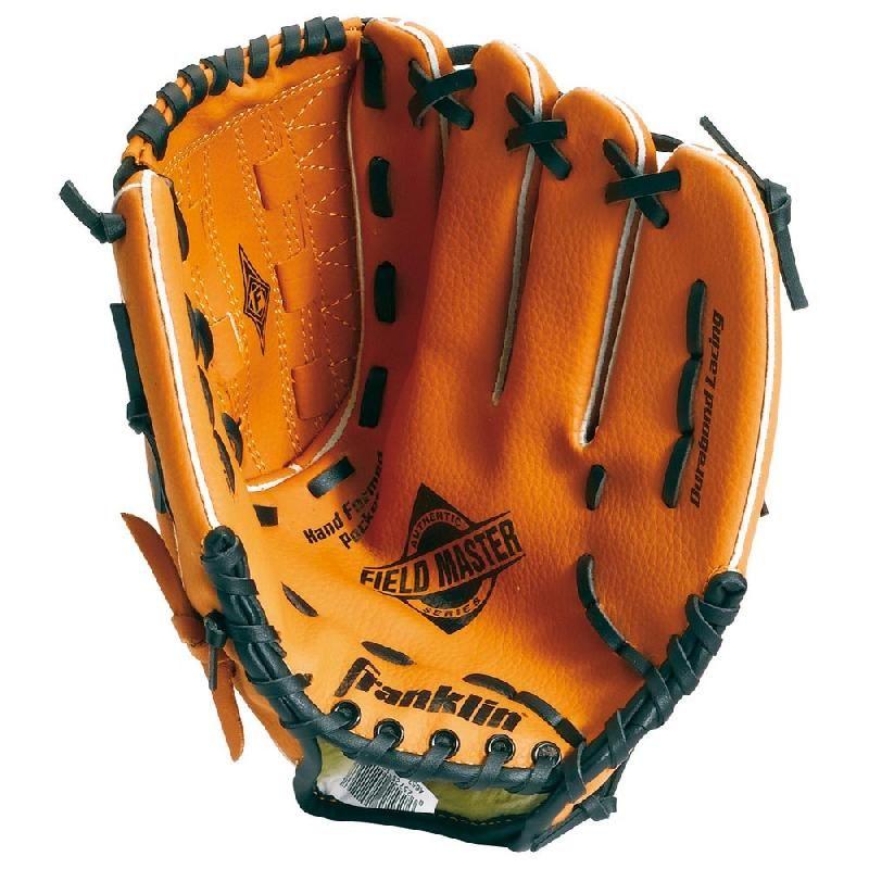 gant de baseball senior franklin comparer les prix de gant. Black Bedroom Furniture Sets. Home Design Ideas