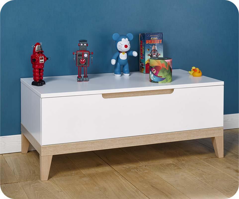 bacs a jouets tous les fournisseurs coffre a jouet. Black Bedroom Furniture Sets. Home Design Ideas