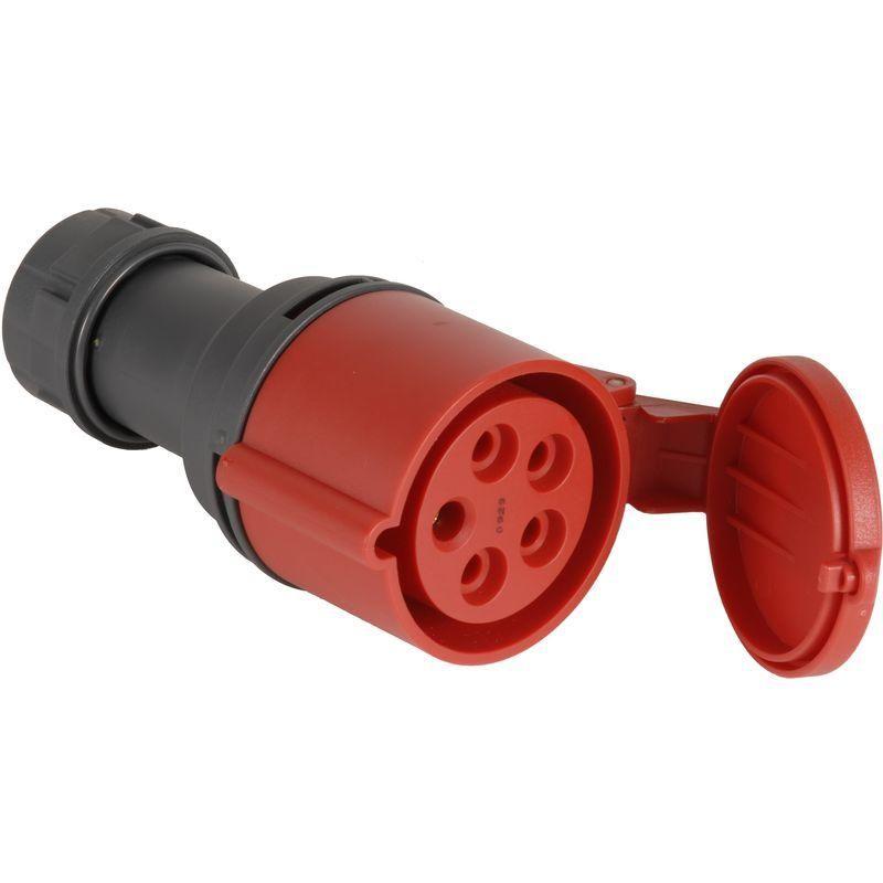 prise triphas 16a 3p 1 terre rouge comparer les prix de prise triphas 16a 3p 1 terre rouge. Black Bedroom Furniture Sets. Home Design Ideas