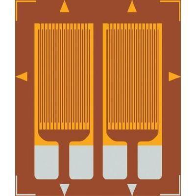 JAUGE DE DÉFORMATION ECF-350-3FB-(16)-O-SP 105474 1 PC(S)