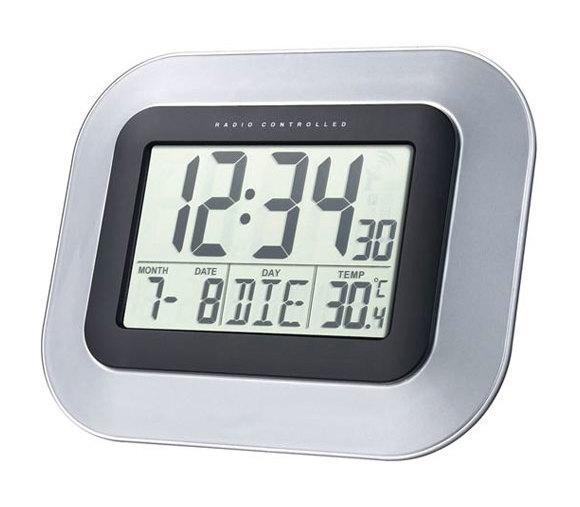 Horloges numeriques tous les fournisseurs horloge - Horloge murale avec calendrier ...
