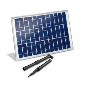 panneau solaire 20wc 17v pour pompe 12 24v dc comparer les prix de panneau solaire 20wc 17v. Black Bedroom Furniture Sets. Home Design Ideas