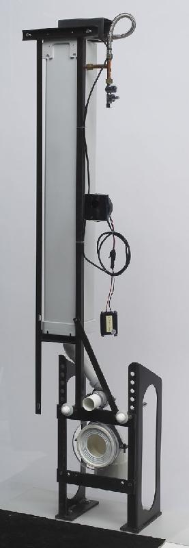 reservoir de chasse a detection electronique automatique. Black Bedroom Furniture Sets. Home Design Ideas