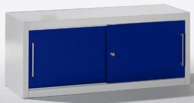 mauser armoire portes coulissantes rehausse pour armoire largeur armoire 1200 mm h x l x. Black Bedroom Furniture Sets. Home Design Ideas