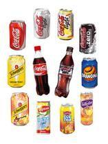 Coca cola light - carton de 24 boîtes 33 cl