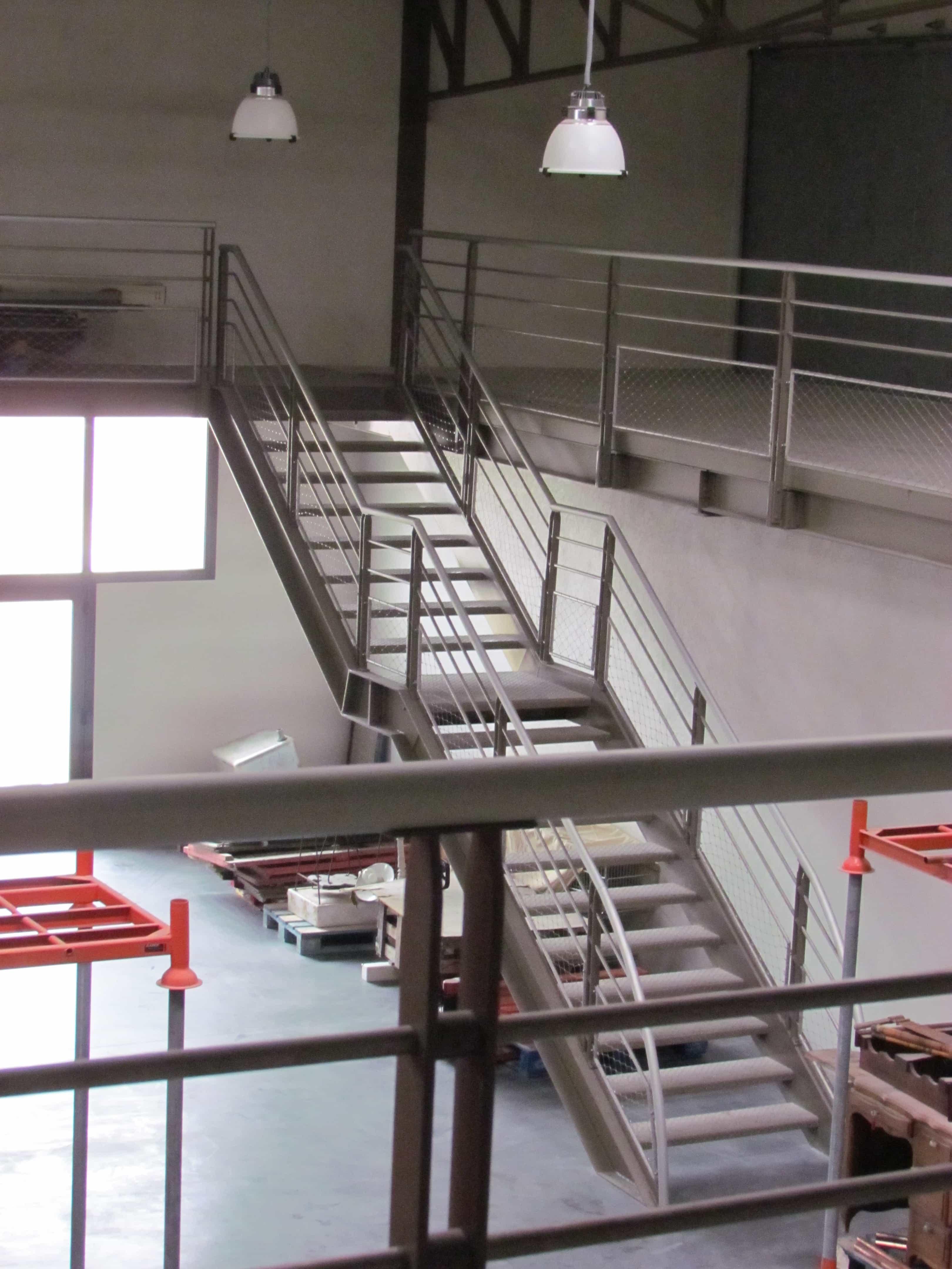 Escalier En Caillebotis Métallique dedans escaliers: les fournisseurs, grossistes et fabricants sur hellopro