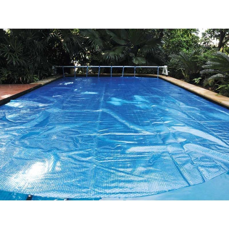 Mat riels divers pour piscines comparez les prix pour for Bache piscine ete