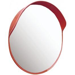 MIROIR INT/EXT INCASSABLE