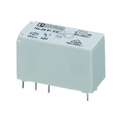 RELAIS POUR CIRCUITS IMPRIMÉS PHOENIX CONTACT REL-MR-230AC/21-21 2961451 230 V/AC 8 A 2 INVERSEURS (RT) 1 PC(S)