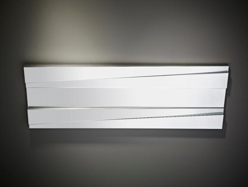 Miroirs d coratifs inside 75 achat vente de miroirs for Grand miroir horizontal design