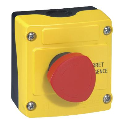 Boutons poussoirs d 39 urgence legrand achat vente de boutons poussoirs d 39 urgence legrand - Bouton arret d urgence ...