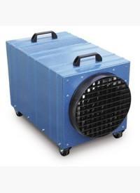 Location chauffage électrique soufflant 12 kw - 400 v
