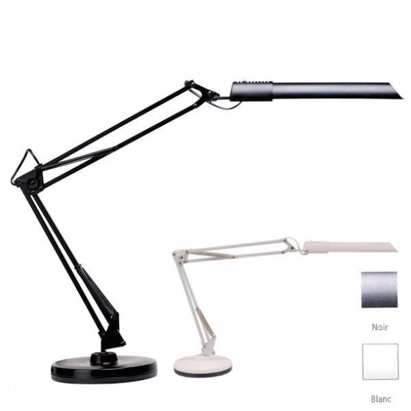 lampe de bureau swingo fluorescent comparer les prix de lampe de bureau swingo fluorescent sur. Black Bedroom Furniture Sets. Home Design Ideas