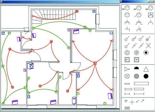 Logiciels de dessin et d'architecture