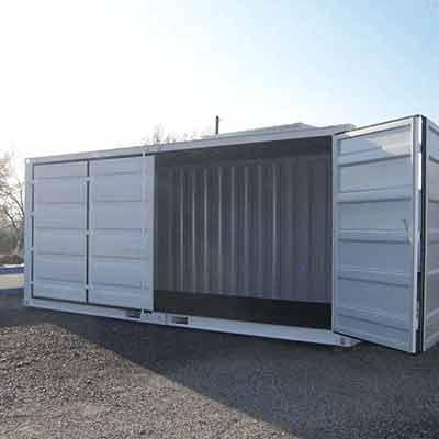 containers maritimes ouverture laterale tous les fournisseurs containers open side. Black Bedroom Furniture Sets. Home Design Ideas