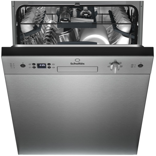 scholtes lave vaisselle integrable lpeh742x lpeh 742 x. Black Bedroom Furniture Sets. Home Design Ideas