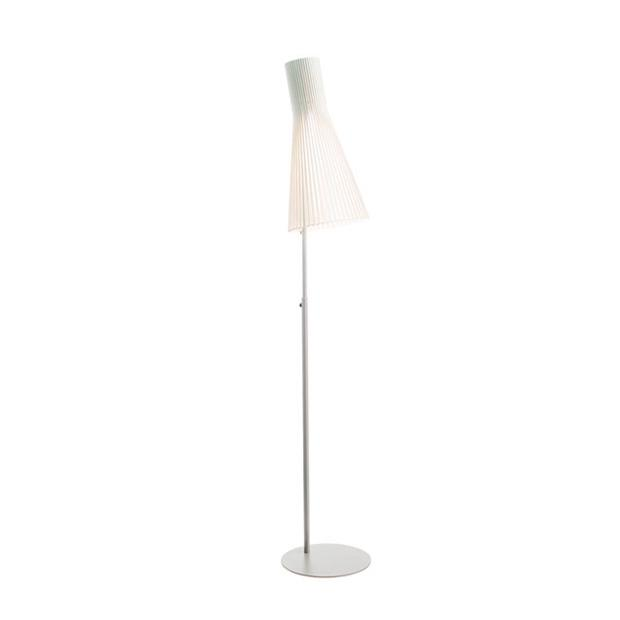 Lampadaires pour clairage public secto design achat - Lampadaire bois blanc ...