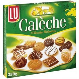 BISCUITS CALÈCHE LU ASSORTIMENT 250 GRS