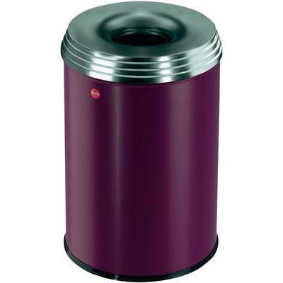 Poubelle violette tous les fournisseurs de poubelle for Meuble d angle bureautique