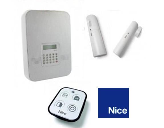 alarmes radio comparez les prix pour professionnels sur hellopro fr page 1. Black Bedroom Furniture Sets. Home Design Ideas
