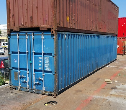 Containers Maritimes Standards Tous Les Fournisseurs Containers