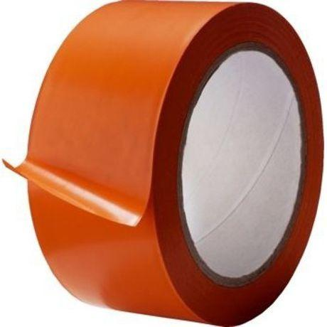 RUBAN ORANGE DE FAÇADIER 50MM*33M - OBTP