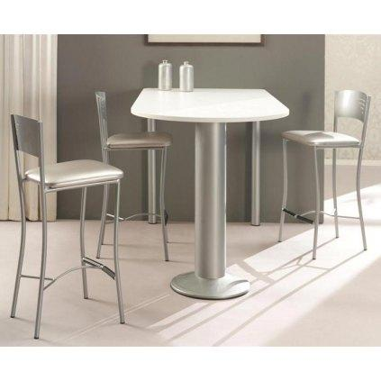 Table hauteur 90 cm cuisine for Table de cuisine kreabel