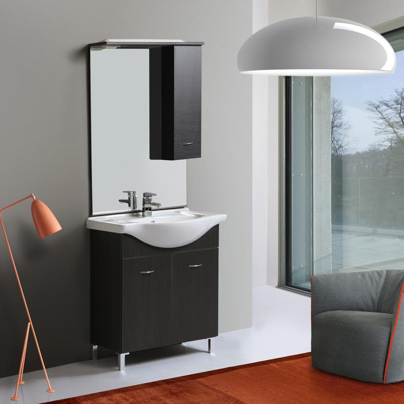 mobiliers de salle de bain kiamami valentina achat vente de mobiliers de salle de bain. Black Bedroom Furniture Sets. Home Design Ideas
