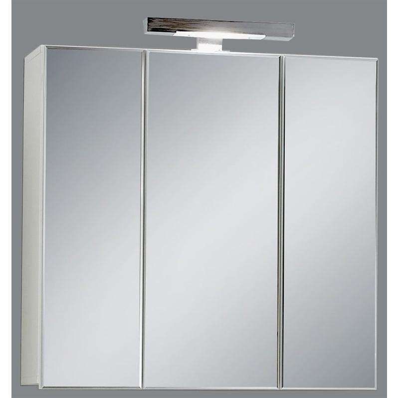 Miroirs de salle de bain swithome achat vente de for Miroir de salle de bains avec eclairage