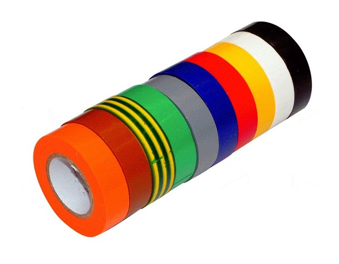 Ruban adh sif klauke achat vente de ruban adh sif for Pvc de couleur