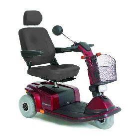 scooter medical electrique celebrity 3 roues. Black Bedroom Furniture Sets. Home Design Ideas