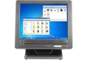 TPV STAND ALONE CELERON 15' HDD 320GO+POS READY2009