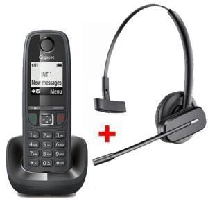 t l phone gigaset as405 casque sans fil plantronics c565 comparer les prix de t l phone. Black Bedroom Furniture Sets. Home Design Ideas