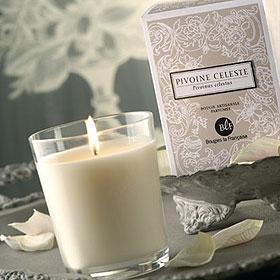 bougies la francaise produits bougies decoratives. Black Bedroom Furniture Sets. Home Design Ideas