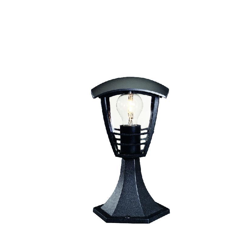 Lampes de jardin philips achat vente de lampes de for Luminaire exterieur noir