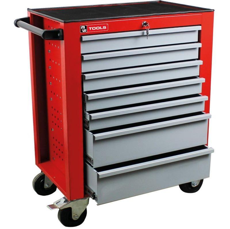 Servante mw tools achat vente de servante mw tools comparez les prix sur - Servante outils complete ...