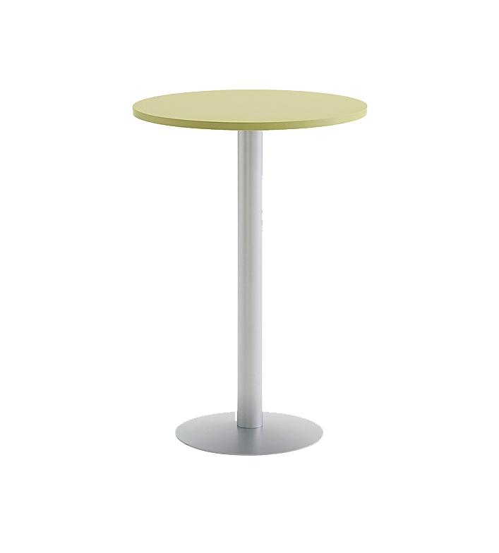 Table basse hauteur 48cm diametre plateau 80cm for Table basse hauteur 50 cm