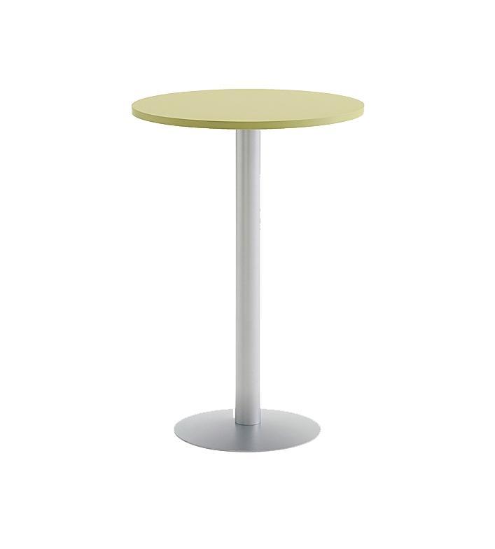 Basse Diametre Table Hauteur 48cm Plateau 80cm YeDH29bEWI