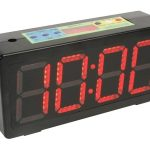 Chronomètre - horloge