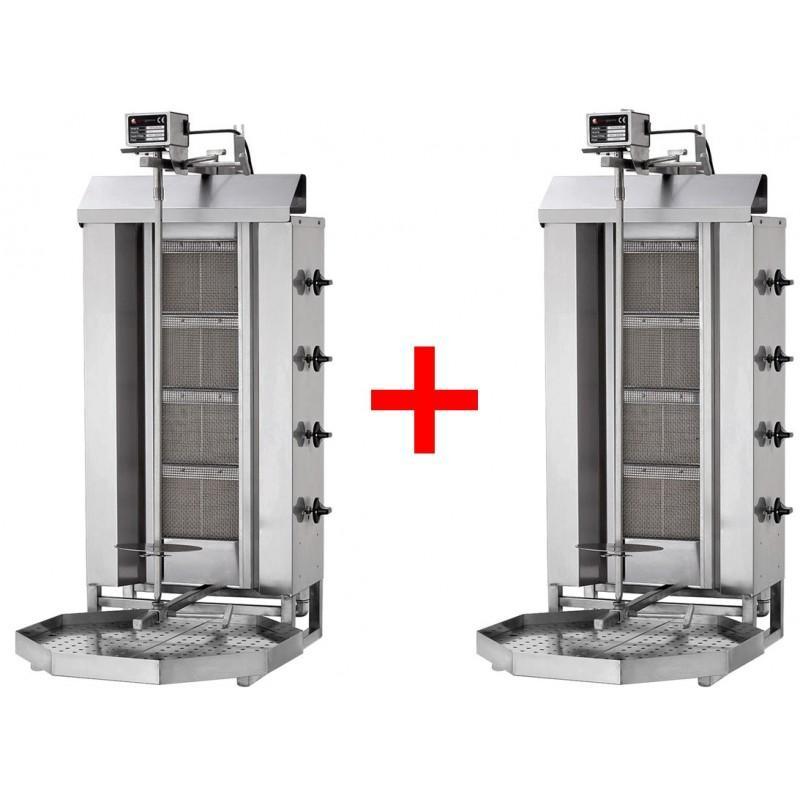 Materiel resto ness produits de la categorie grills a for Machine plonge professionnel