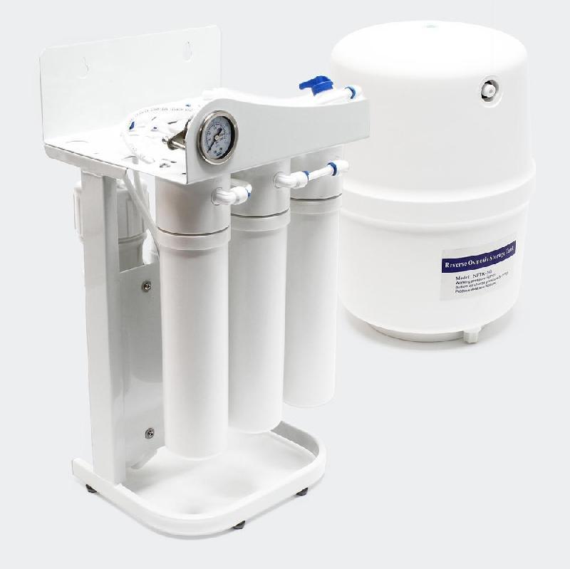 5-etapes osmose inverse (ro) 180l/jour sans pompe 2316020