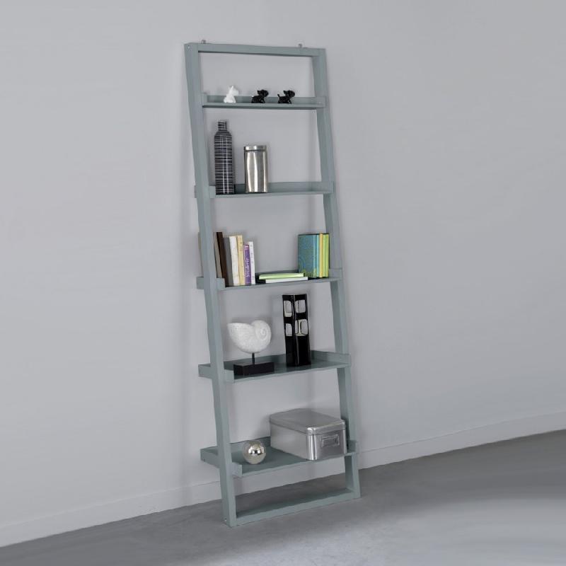 etag re moderne concept gris. Black Bedroom Furniture Sets. Home Design Ideas