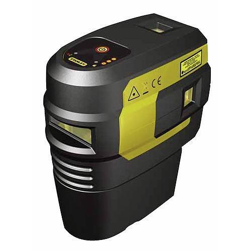 niveau laser int rieur ext rieur slp5 fat max stanley comparer les prix de niveau laser. Black Bedroom Furniture Sets. Home Design Ideas