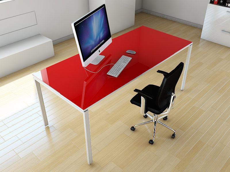 bureau individuel bois laqu pas cher comparer les prix de bureau individuel bois laqu pas cher. Black Bedroom Furniture Sets. Home Design Ideas