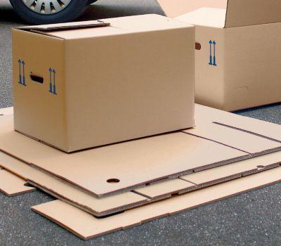 cartons de d m nagement achat vente cartons de d m nagement au meilleur prix hellopro. Black Bedroom Furniture Sets. Home Design Ideas