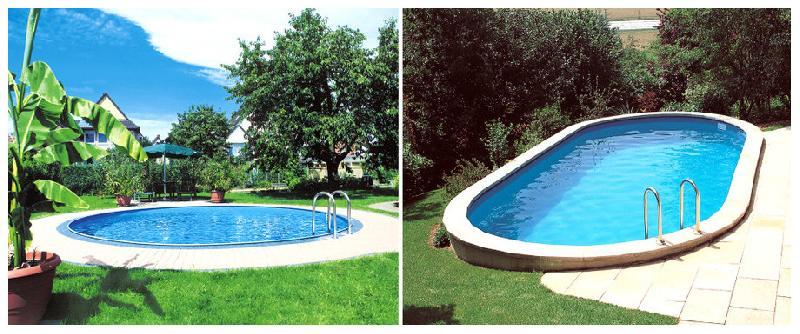 Piscine en kit tous les fournisseurs piscine hors sol piscine bois massif piscine hors - Piscine enterree en kit ...