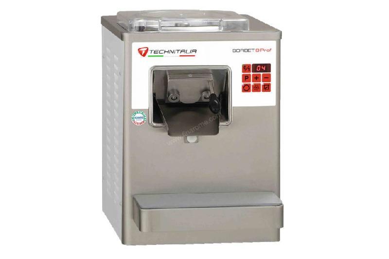 Machine glace technitalia achat vente de machine - Sorbetiere turbine a glace ...