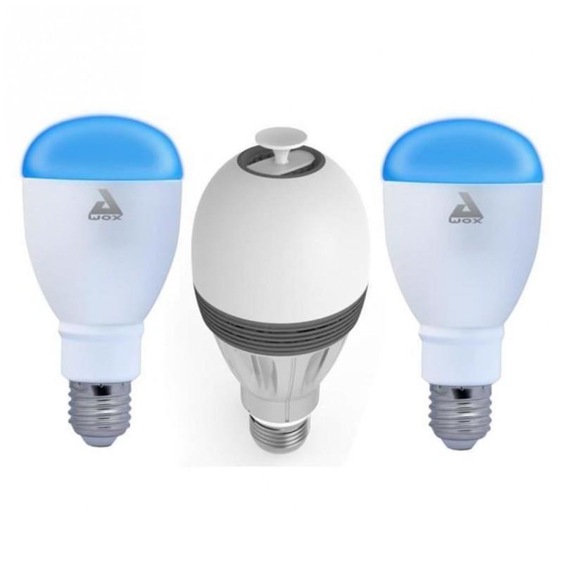 ampoules led awox achat vente de ampoules led awox comparez les prix sur. Black Bedroom Furniture Sets. Home Design Ideas