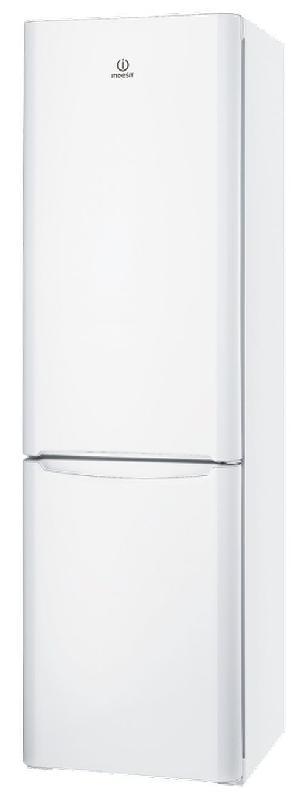 Indesit refrigerateur combine biaa134p biaa 134 p - Combine frigo congelateur indesit ...